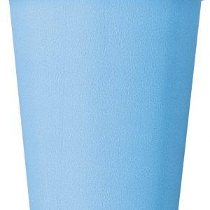 8 VASOS Powder Blue