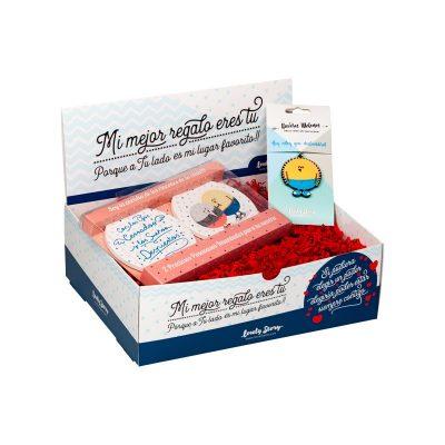 LOVELY BOX 03 (PI0070 + LL0130)