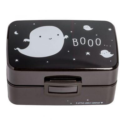 Caja de Almuerzo Fantasma