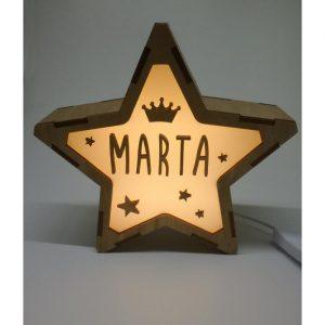 Estrella CORONA