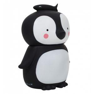 Mini Hucha Pingüino