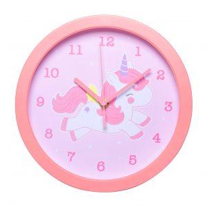Reloj Unicornio