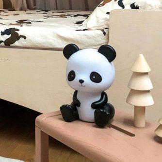 lampara noche panda3