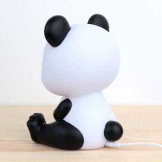lampara noche panda9