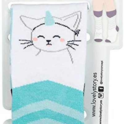 Calcetines mujer CAT LOVER