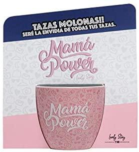 """Taza de café """"MAMÁ POWER"""""""